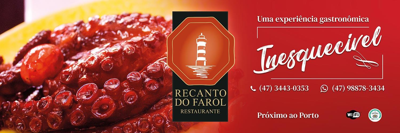 Recanto do Farol - Restaurante