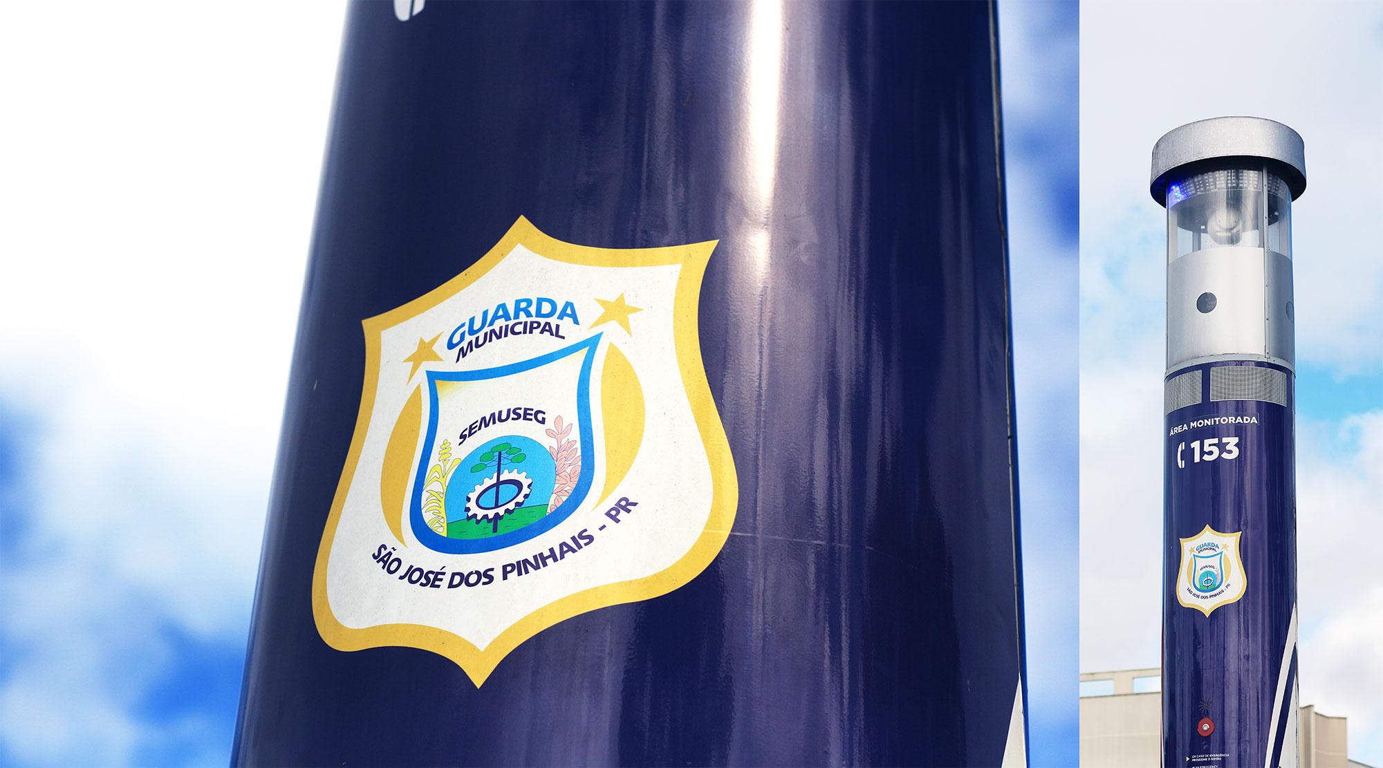 ACIAP - São José dos Pinhais